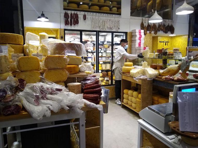 AUDIO: Mercat, el primer mercado gastronómico de CABA