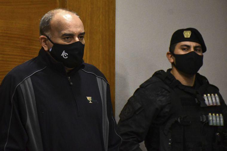 AUDIO: La fiscal Batistelli dijo que Cabrera