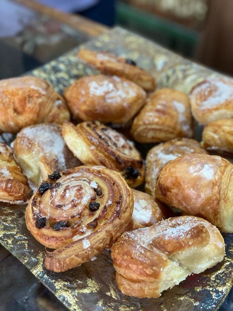 FOTO: La Vienesa, pastelería tradicional en las Sierras Chicas