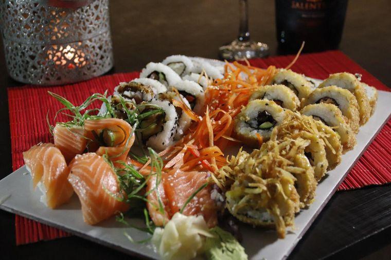 FOTO: Nikkei Terraza, un restó para deleitarse con sabores de Perú
