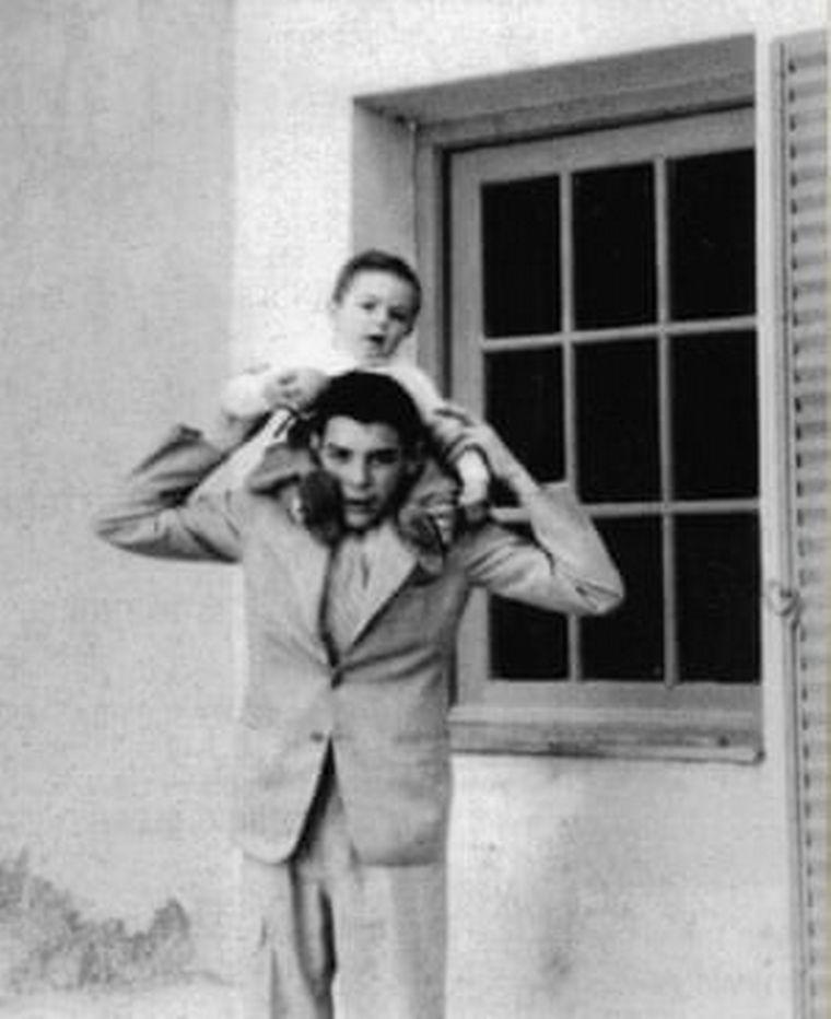 AUDIO: El sobrino del Che Guevara: