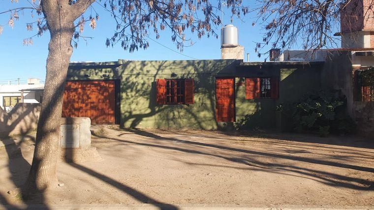 AUDIO: El relato de un vecino del femicida de barrio Almirante Brown
