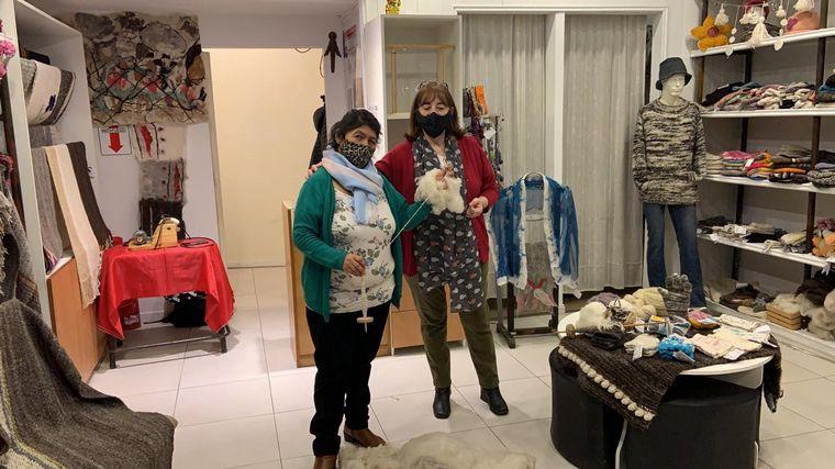 AUDIO: Paseo del Fuego, el shopping más austral del mundo