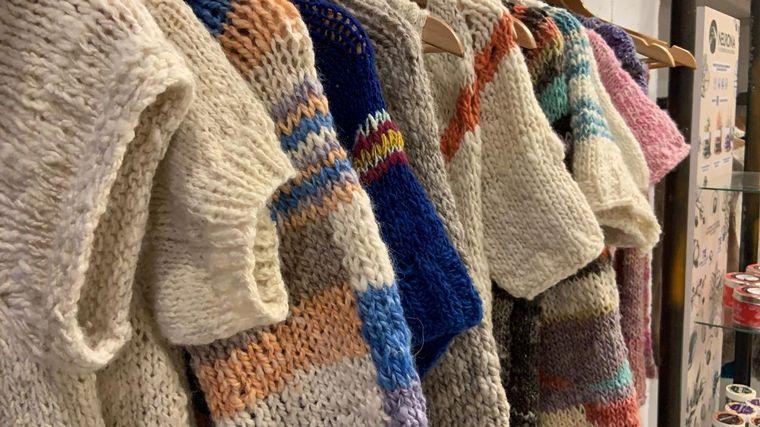 FOTO: Paseo del Fuego, el shopping más austral del mundo