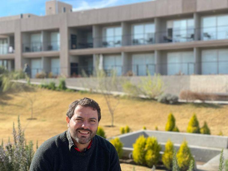 FOTO: Prado del Lago, un cómodo complejo náutico en Villa Rumipal