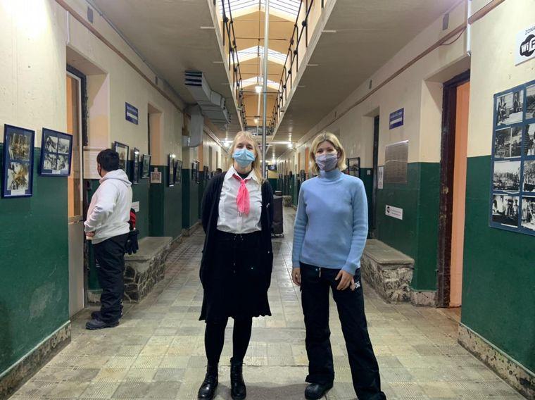 FOTO: Así es la cárcel del Fin del Mundo, hoy convertida en museo