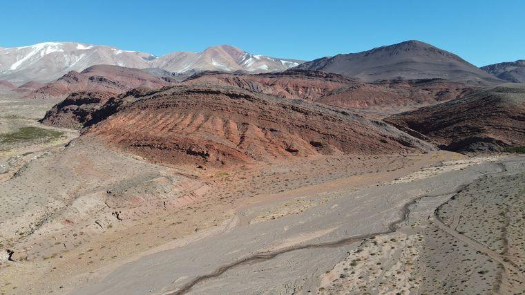 AUDIO: Un paseo de 4 días en La Rioja para adentrarse en los Andes