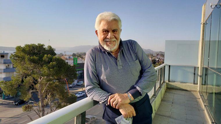 AUDIO: Raúl Lavié habló con Rony Vargas de su homenaje a Piazzolla