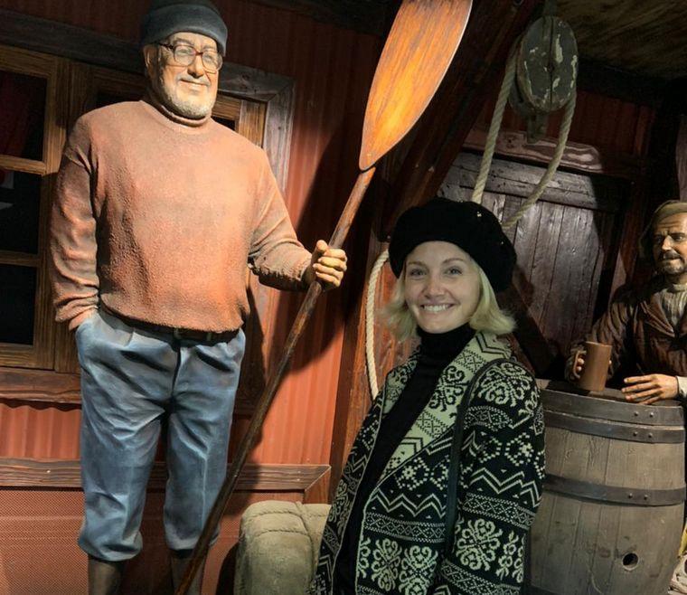 AUDIO: Taberna del Viejo Lobo, un restaurant para conocer Ushuaia