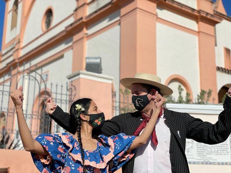 AUDIO: Villa Tulumba, un pueblo cordobés marcado por la historia