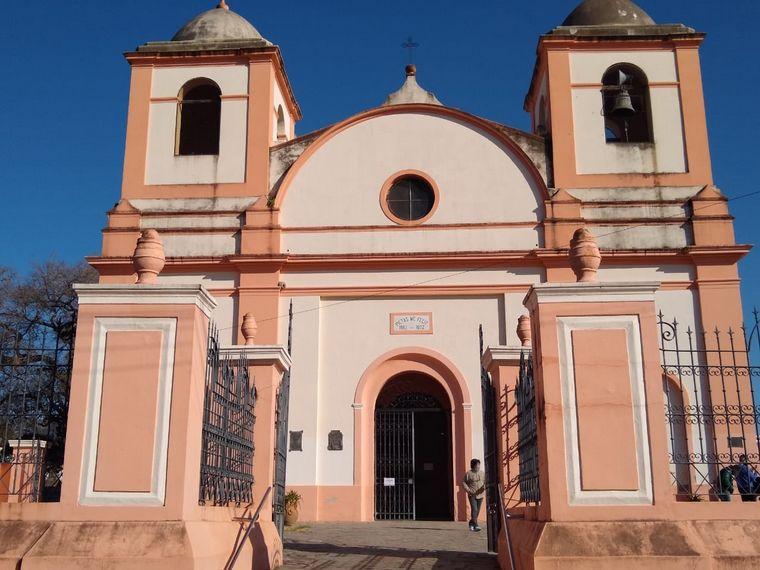 FOTO: Villa Tulumba, un pueblo cordobés marcado por la historia