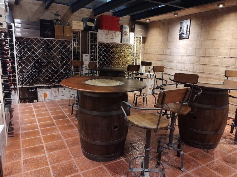 AUDIO: Spa y experiencia rural en el hotel Nono Luigi de Oncativo