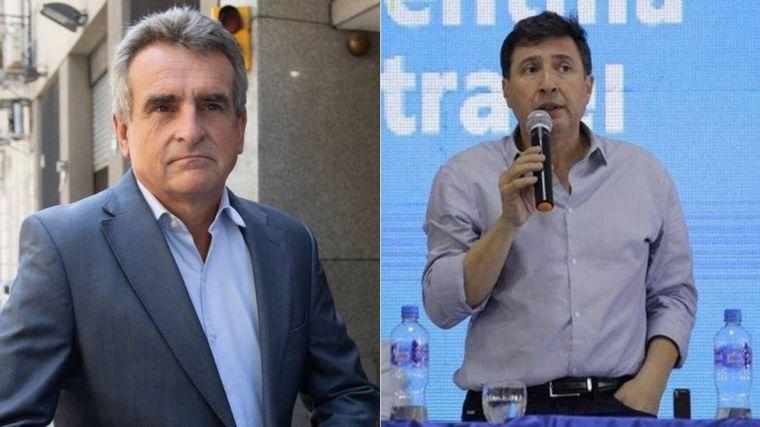 FOTO: Alberto Fernández hace cambios en su gabinete.