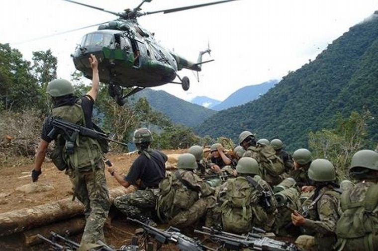 AUDIO: Perú: la politóloga Paula Távara dijo que no sorprendió la idea del servicio militar.
