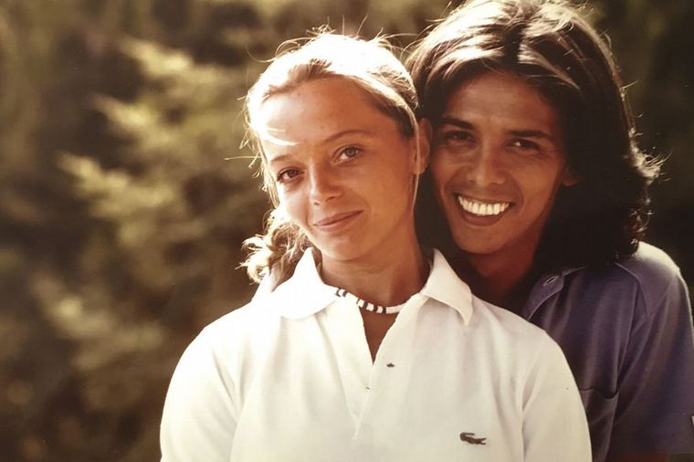 FOTO: Murió la esposa de Jairo, Teresa Sainz