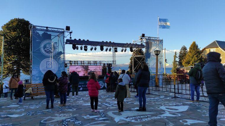 FOTO: Nueva edición de la Fiesta de la Nieve