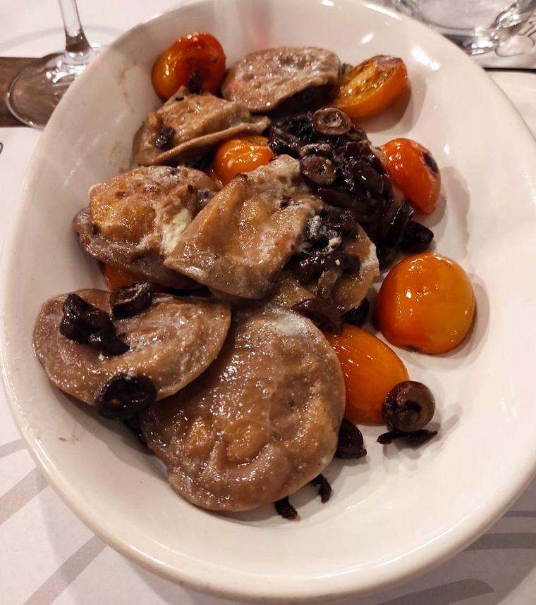 FOTO: Lo de Gabriel, un restaurante bien italiano en Bariloche