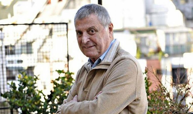 FOTO: Falleció Gino Renni a los 78 años