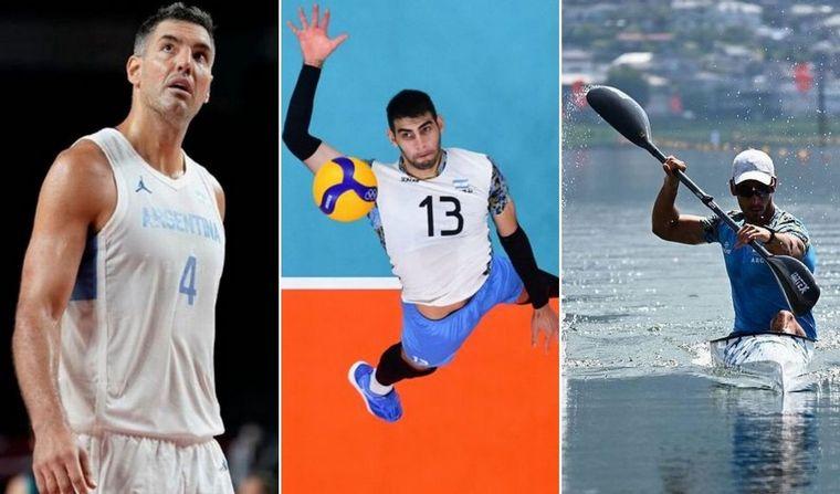 FOTO: El seleccionado de básquet buscará meterse en las semifinales.
