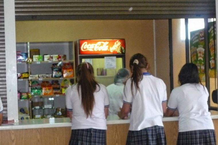 AUDIO: Las cantinas reabren este lunes en colegios de Córdoba: así reaccionó el sector