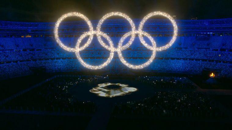 FOTO: Postales de las presencias argentinas en los Juegos Olímpicos de Tokio 2020.