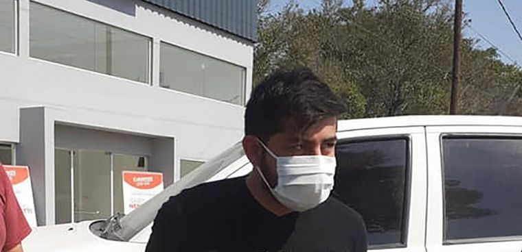 AUDIO: Detuvieron a dos precandidatos por estafas en Santa Fe