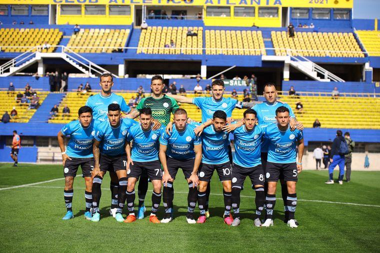 AUDIO: El resumen de la derrota de Belgrano frente a Atlanta
