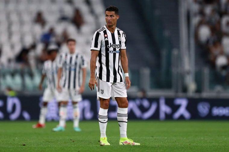 FOTO: Cristiano Ronaldo vuelve al Manchester United