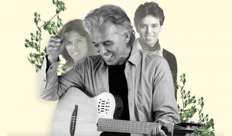 FOTO: Jairo, junto al equipo de Viva la Radio en el Quality.