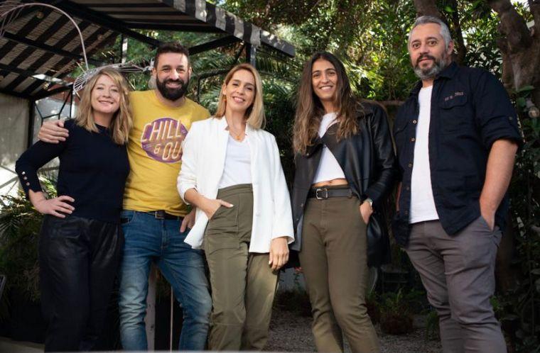 FOTO: Conejos solidarios 2021, un proyecto para ayudar al Hospital de Niños de Córdoba