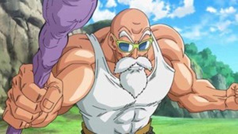 FOTO: Denuncia contra la serie animada Dragon Ball Super por