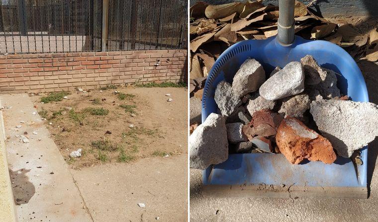 AUDIO: Vecinos de Lili Benítez Quintas II son víctimas de apedreadas constantes