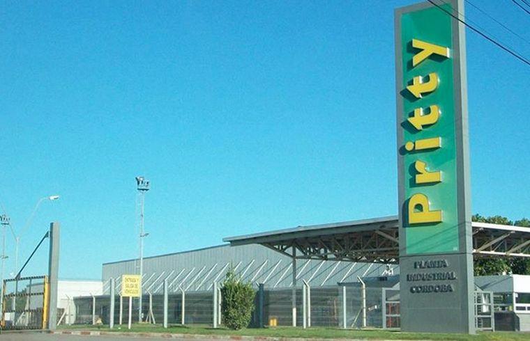 AUDIO: Pritty ratificó sus planes de expansión en el país