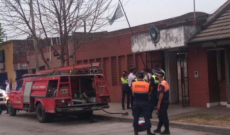 AUDIO: Al menos cuatro presas muertas en un incendio en Tucumán