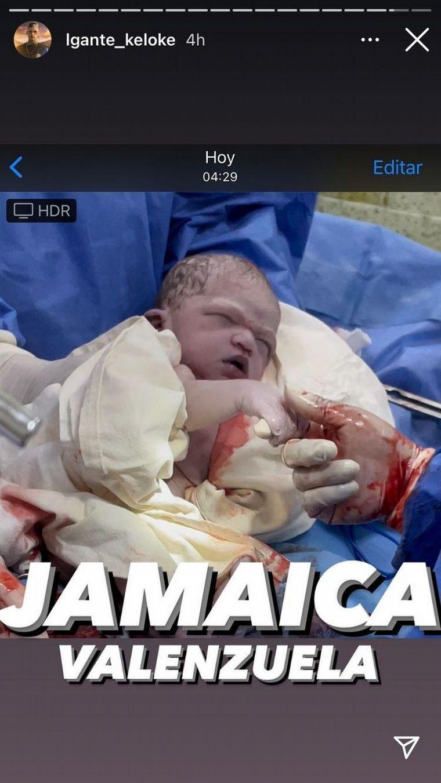 FOTO: Jamaica