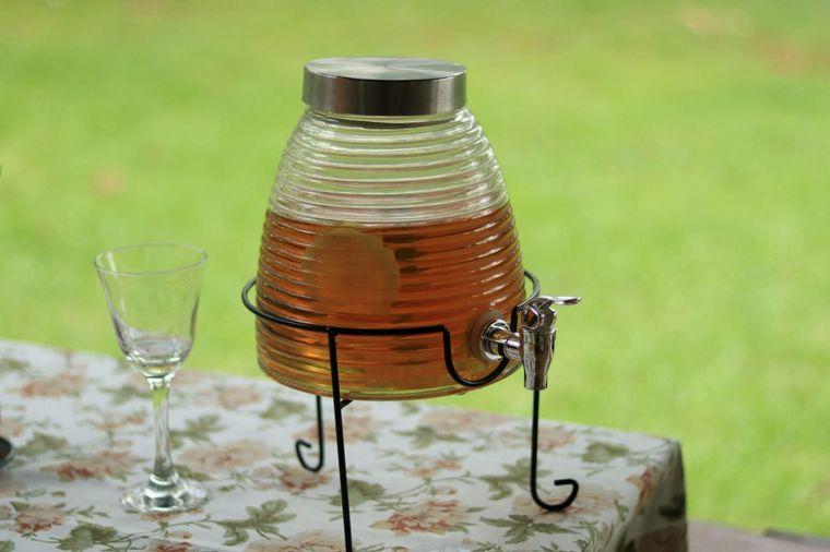 FOTO: Los secretos para el mejor té desde la Ruta del Té misionera