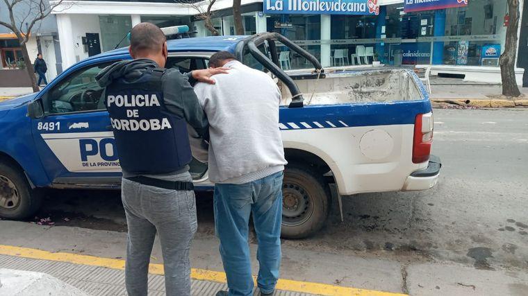 FOTO: Cinco detenidos por la venta de un bebé.