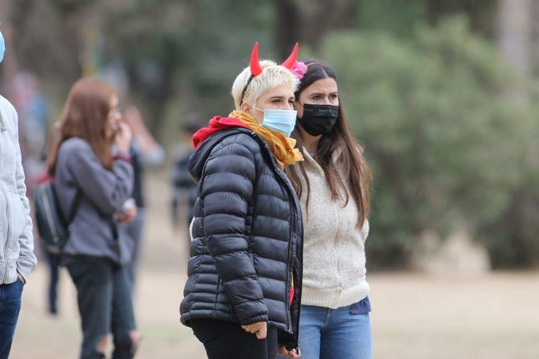 FOTO: Festejos de la Primavera en Córdoba