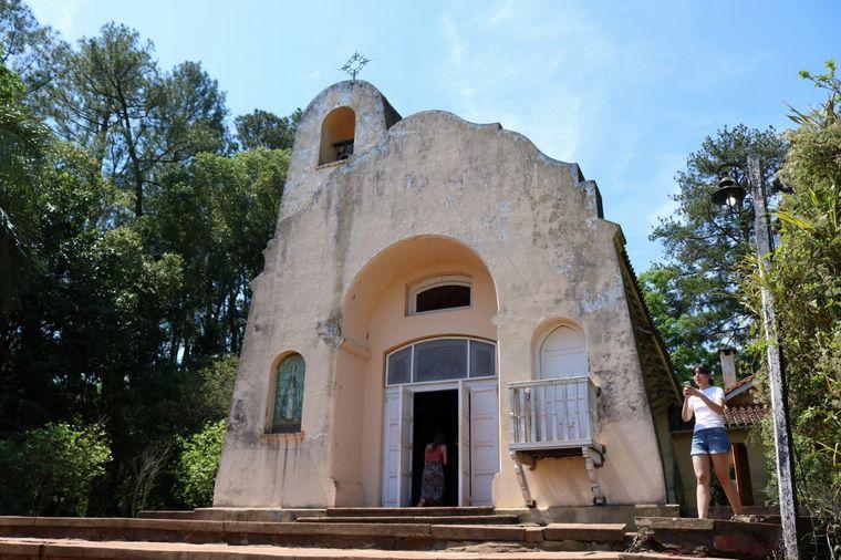 AUDIO: Puerto Bemberg, una parada obligatoria en Misiones