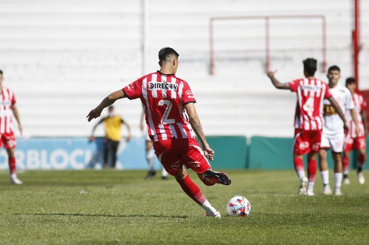 FOTO: Instituto cortó una racha de cuatro derrotas al hilo (Foto: Prensa IACC)