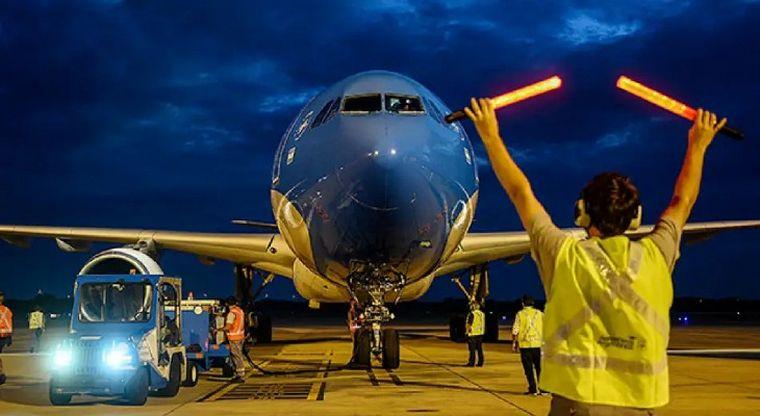 AUDIO: Córdoba recuperará el hub aéreo con una prueba piloto
