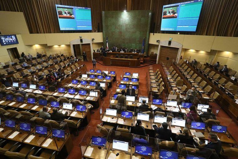AUDIO: Chile le dio media sanción a la despenalización del aborto