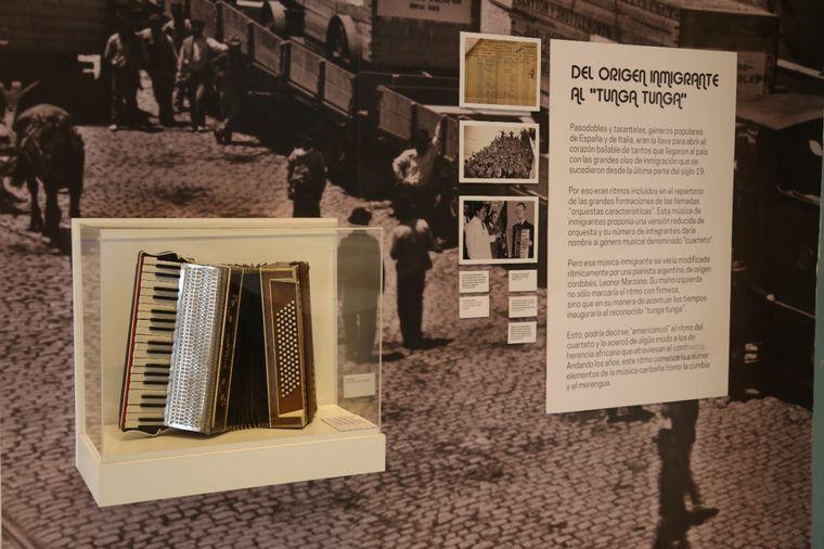 AUDIO: Inauguran hoy el Museo del Cuarteto en Córdoba