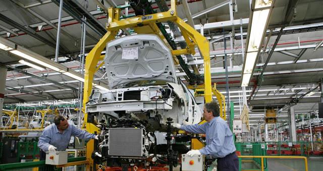 Renault alcanza un nuevo récord de producción en planta de Santa Isabel