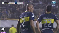 Boca Juniors 2 vs Independiente del Valle 3