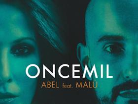 Se estrenó mundialmente la versión de ''Oncemil'' con Abel Pintos y Malú.