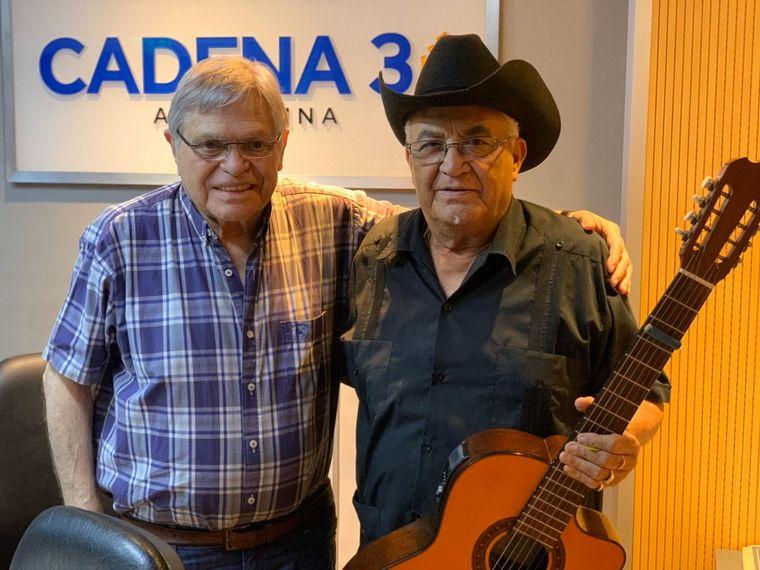 Buena Vista Social Club presenta a Eliades Ochoa en Córdoba - Cadena 3
