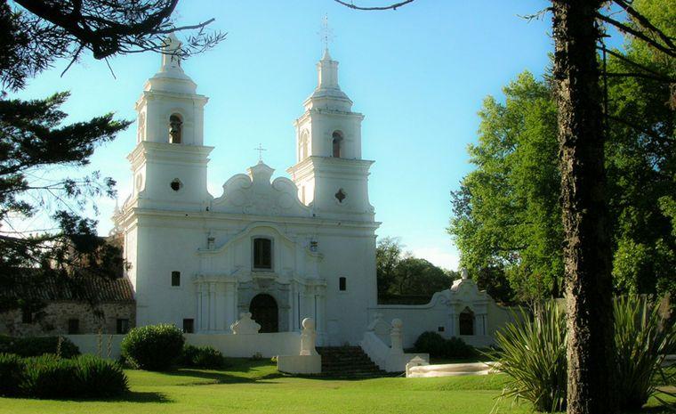 Estancia Santa Catalina, un viaje jesuítico de 400 años - Cadena 3
