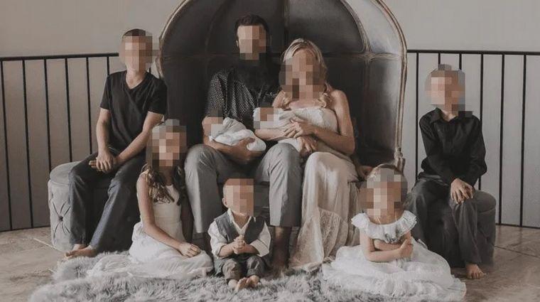 Resultado de imagen para Sicarios masacraron a una conocida familia: 6 eran niños