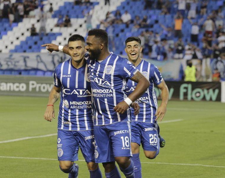 Godoy Cruz no pudo con Independiente y cayó por 2-1 - Cadena 3
